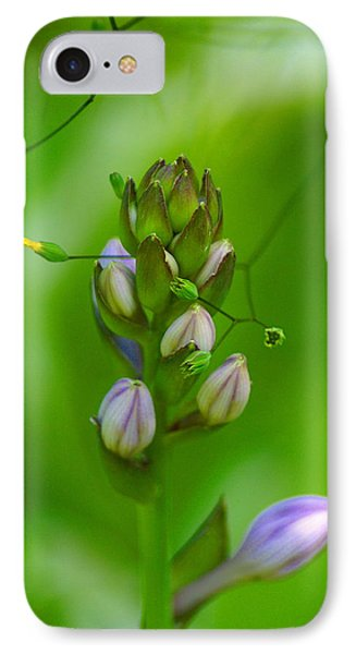 IPhone Case featuring the photograph Blossom Dream by Ben Upham III