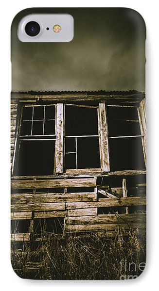 Blown Away IPhone Case by Jorgo Photography - Wall Art Gallery