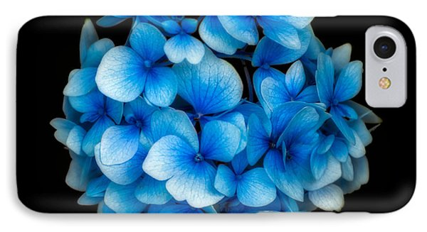 Blue IPhone Case by Adrian Evans
