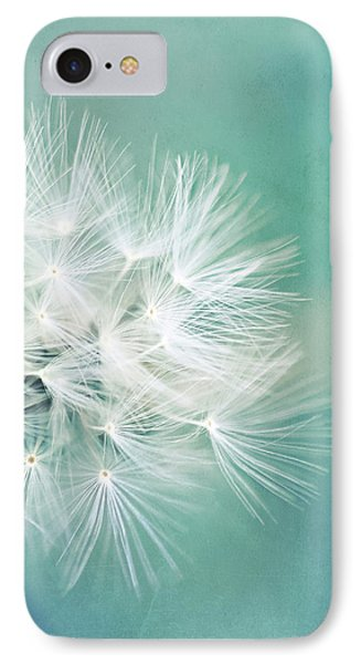 IPhone Case featuring the photograph Blue Awakening by Trish Mistric