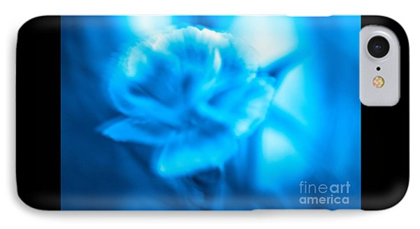 Blue Heaven IPhone Case by Cathy Dee Janes