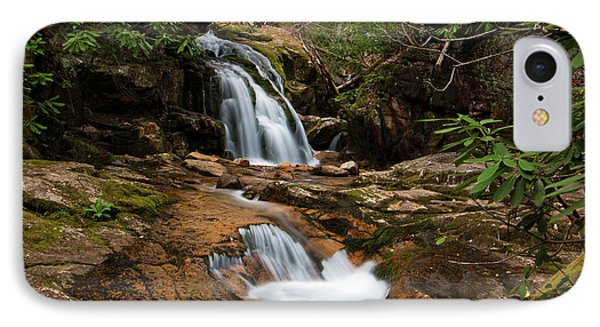 Blue Hole In Spring 2017 II IPhone Case by Jeff Severson