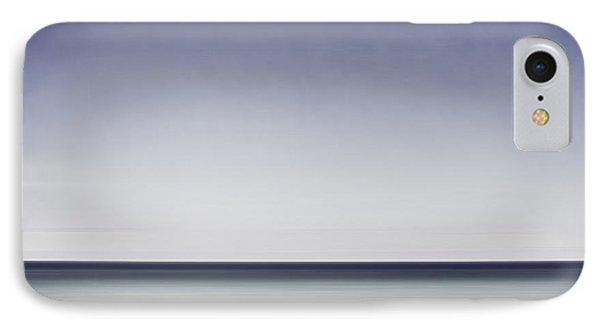 Blue Horizon IPhone Case by Scott Norris