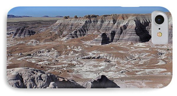 Blue Mesa IPhone Case by Gary Kaylor