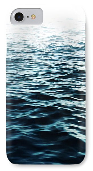 Blue Sea IPhone Case by Nicklas Gustafsson