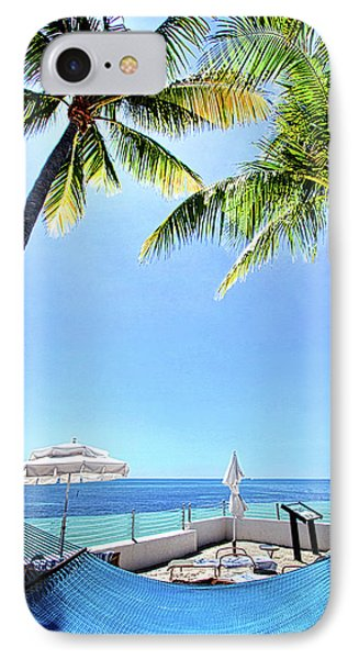 IPhone Case featuring the photograph Blue Sky Breezes by Phil Koch