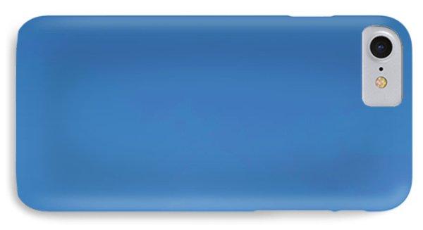Blue Sky IPhone Case by Scott Norris