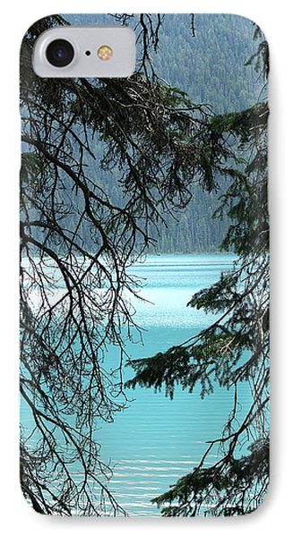 IPhone Case featuring the photograph Blue Whisper by Al Fritz