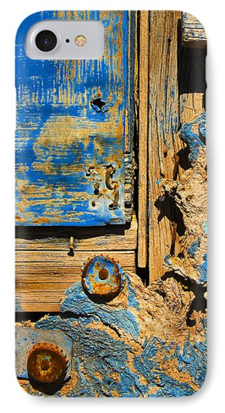 Blues Dues Phone Case by Skip Hunt