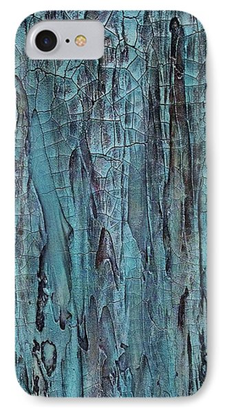Blues In Motion IPhone Case by Alan Casadei