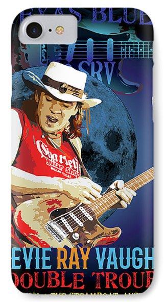 Bluesman IPhone Case by Gary Grayson