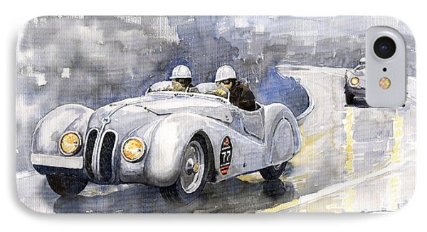 Bmw 328 Roadster IPhone Case
