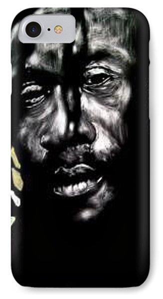 Bob Na I Phone Case by Chester Elmore