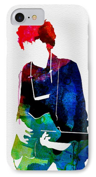 Bob Watercolor IPhone 7 Case