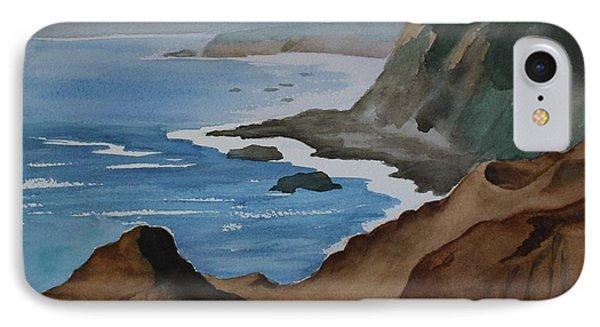 Bodega Bay IPhone Case