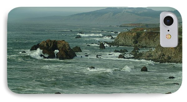 Bodgea Bay Two IPhone Case