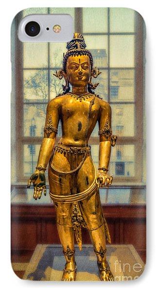 Bodhisattva Avalokiteshvara IPhone Case