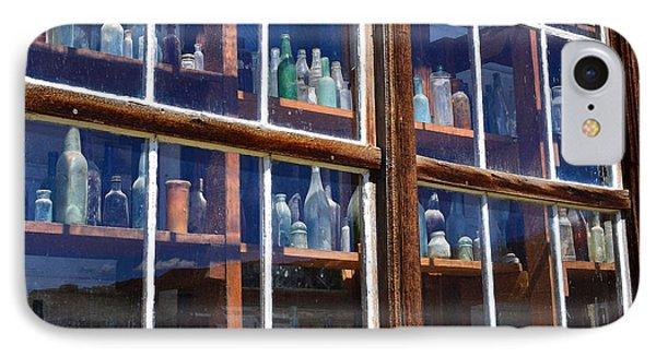 Bodie Bottles #2 IPhone Case