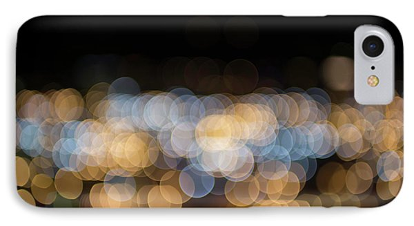IPhone Case featuring the photograph Bokeh  by Jingjits Photography