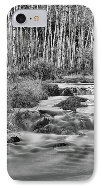 Bonanza Streaming IPhone Case by James BO Insogna