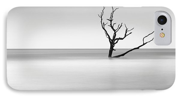 Bull iPhone 7 Case - Boneyard Beach I by Ivo Kerssemakers