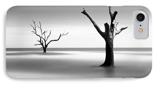Bull iPhone 7 Case - Boneyard Beach V by Ivo Kerssemakers