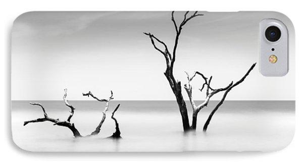 Bull iPhone 7 Case - Boneyard Beach Viii by Ivo Kerssemakers