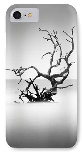 Bull iPhone 7 Case - Boneyard Beach X by Ivo Kerssemakers
