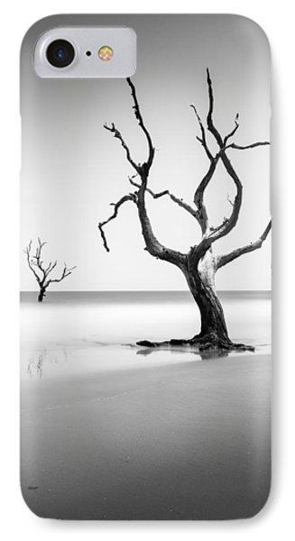 Bull iPhone 7 Case - Boneyard Beach Xiii by Ivo Kerssemakers