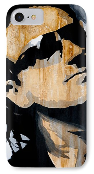 Bono IPhone 7 Case by Brad Jensen