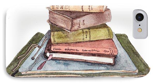 Books IPhone Case