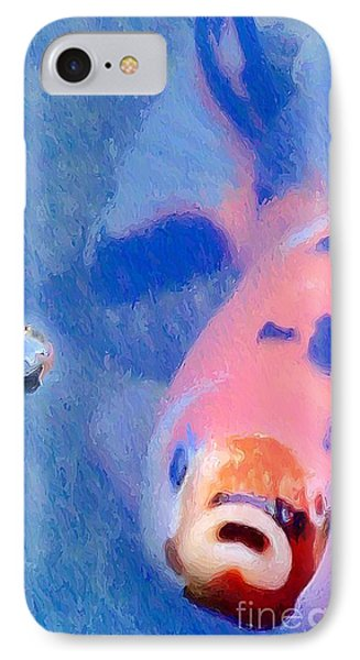 IPhone Case featuring the photograph Bop by Heidi Smith