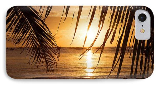 Venice Beach iPhone 7 Case - Boracay Philippians 5 by Mark Ashkenazi