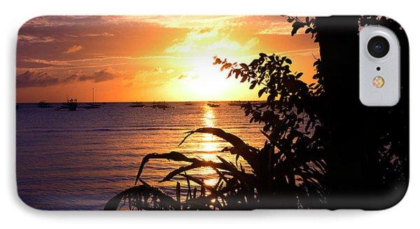 Venice Beach iPhone 7 Case - Boracay,philippians  2 by Mark Ashkenazi