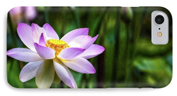 IPhone Case featuring the photograph Born Of The Water by Edward Kreis