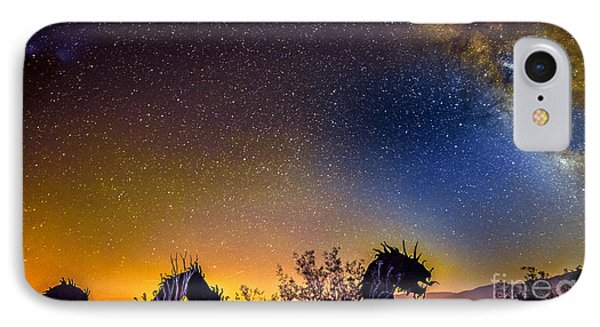 Borrego Springs Dragon IPhone Case