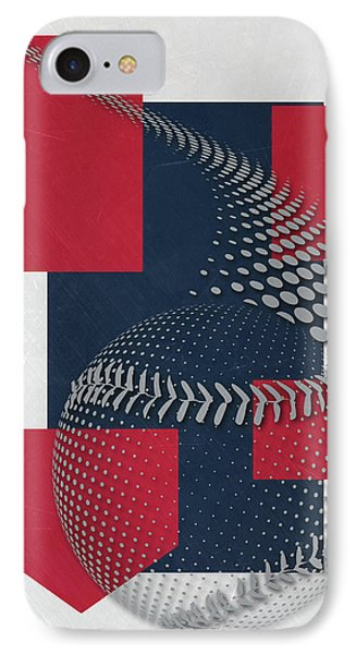 Boston Red Sox Art IPhone Case