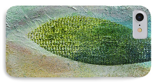 IPhone Case featuring the painting Botany II by John Hansen