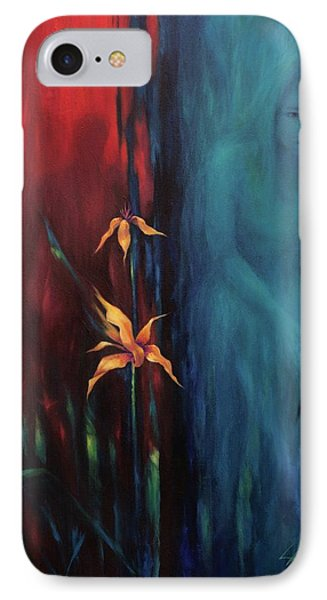 Botany Of Desire IPhone Case