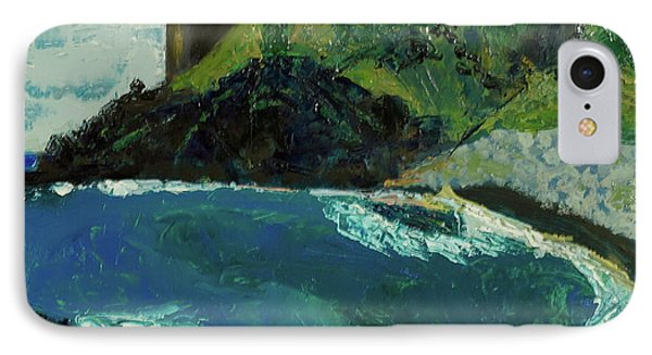 Boulder Beach IPhone Case by Paul McKey