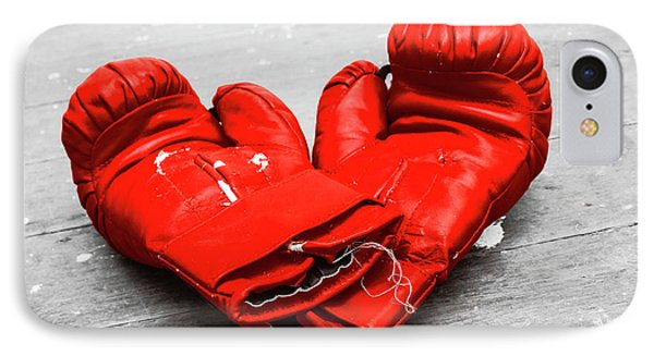 Boxer Still Life IPhone Case by Jorgo Photography - Wall Art Gallery