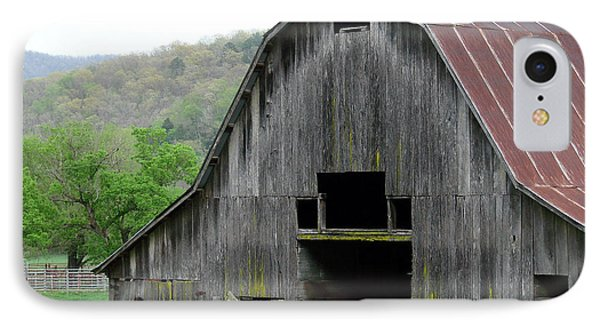 Boxley Valley Barn IPhone Case