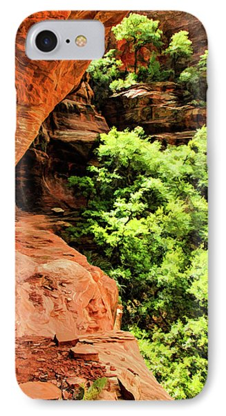 Boynton 04-631 IPhone Case by Scott McAllister