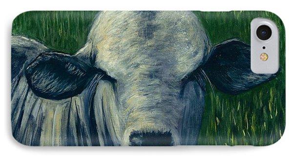 Brahma Bull  IPhone Case