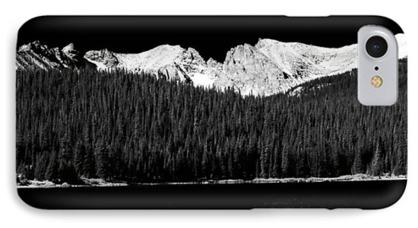 Brainard Lake - Indian Peaks Phone Case by James BO  Insogna