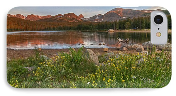 Brainard Lake IPhone 7 Case