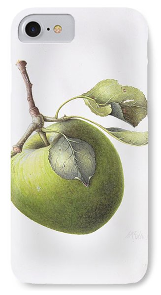 Bramley Apple IPhone 7 Case