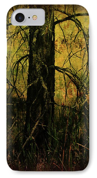 Branching Out Phone Case by Bonnie Bruno