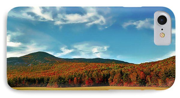 Breathtaking Autumn  IPhone Case by Andy