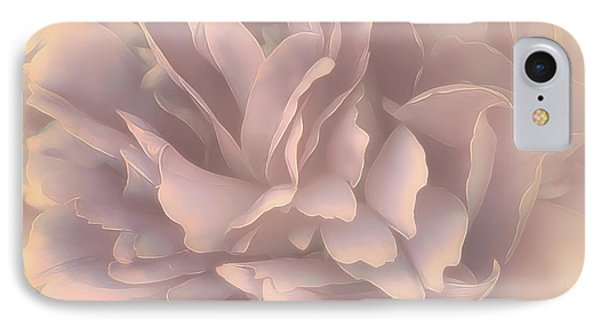 Breeze In Pastel Pearl IPhone Case by Darlene Kwiatkowski